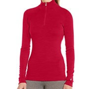 Smartwool-Womens-NTS-Mid-250-Zip-T-Baselayer-0
