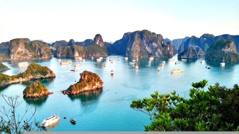 Vietnam-Halong-Bay-Holiday